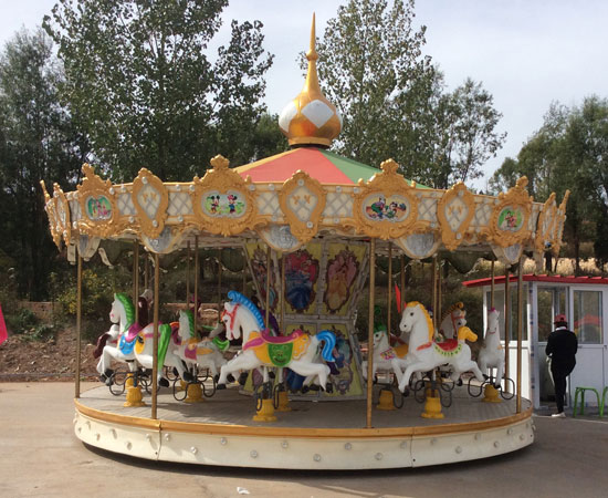Carousel for Sale at Philippines
